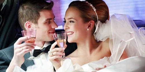 Приснилось в свадебном платье. Выходить замуж в белом платье по соннику